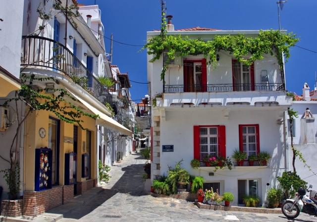 Пелопоннес греция недвижимость