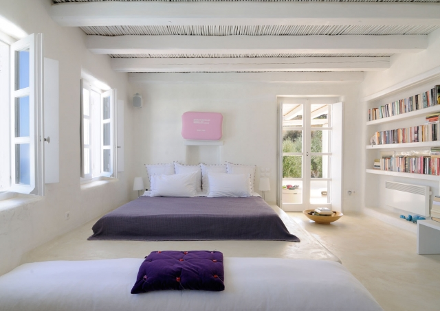 Приобретение квартиры в греции
